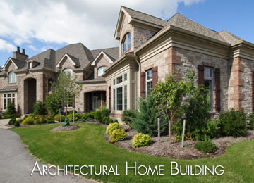 Architectural Homes by Sickles Corp - Quality Home Construction